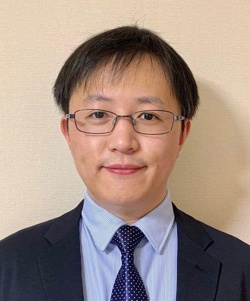 YUN ZHU - NEW PRESENTER