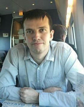 Andrey Baludin