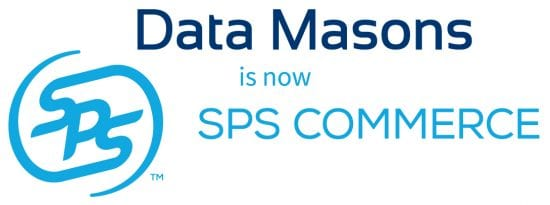 Data Masons is now SPS Commerce
