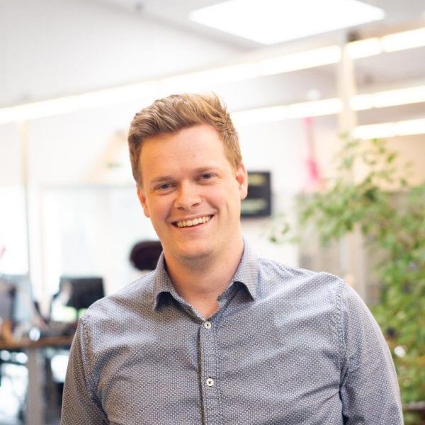 Rasmus Aaen - NEW PRESENTER