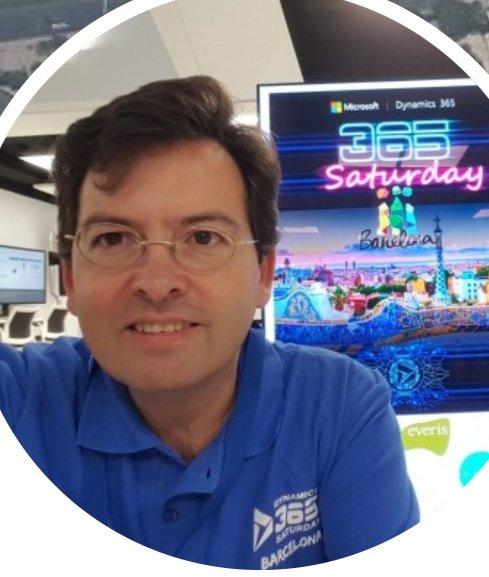 Roberto Corella - NEW PRESENTER