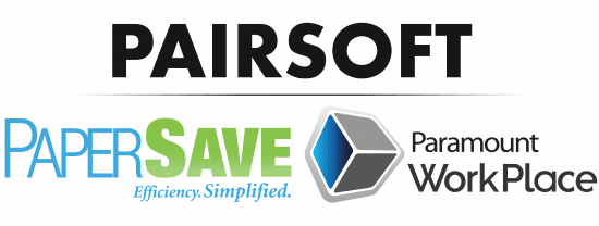 PairSoft, formerly PaperSave & Paramount Workplace