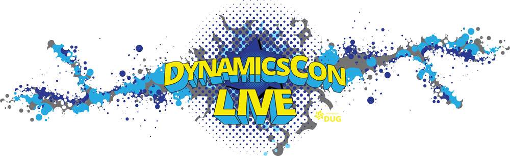 DynamicsCon Live - Powered by DUG