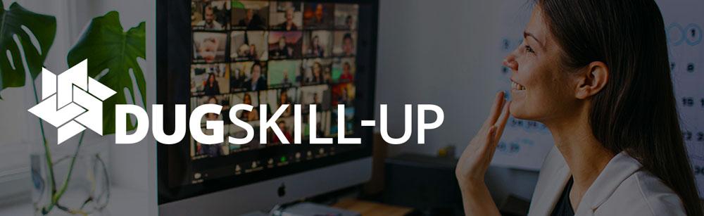 Dynamics User Group Skill-Up Training Marketplace